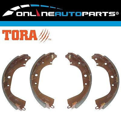 Rear Brake Shoe Set Toyota Hilux 4x4 LN167 LN166 LN172
