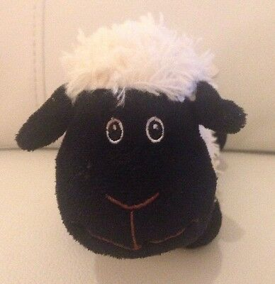 Scottish Sheep Soft Toy. By Thistle Products. VGC