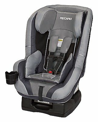 RECARO Roadster Convertible Car Seat in Haze Brand New Free Shipping!!
