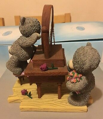 Boxed Me To You Figurine - Surprise! - 2004 - Rare.