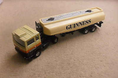 Corgi Ford Guinness Tanker Unboxed   - Excellent  Condition
