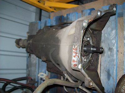 Holden Commodore VP Automatic Transmission Auto Trans