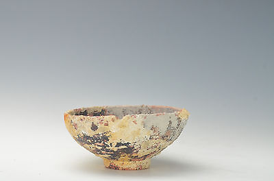 Roman Encrusted Pottery  Sea Salvage Bowl Circa 1st to 2nd Century AD