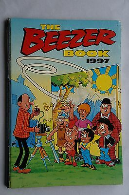 The Beezer Book 1997 - Good Condition - 20 Years Old