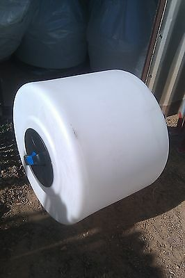 "35 gallon cone bottom tank only 23"" X 29""  NO STAND"