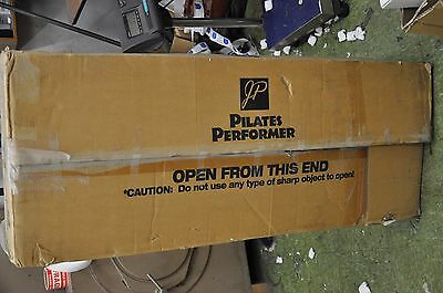 JP Pilates Performer Stamina - New in Unopened Box - Model 55-4290