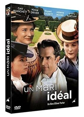 Un Mari Ideal ***-*** Dvd
