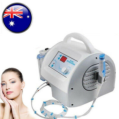 Facial Skin Care SPA Machine Water Peeling Microdermabrasion Hydro Dermabrasion