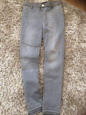 Girls River Island Jeans Size 11 Years