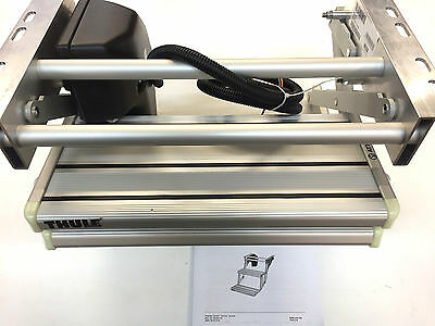 STEP STAGE THULE OMNI STEP 12V electric 500 DOUBLE ALU