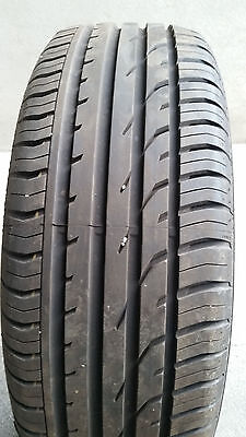 4 gomme Continental 215/55R18 99V ContiPremiumContact 2 E