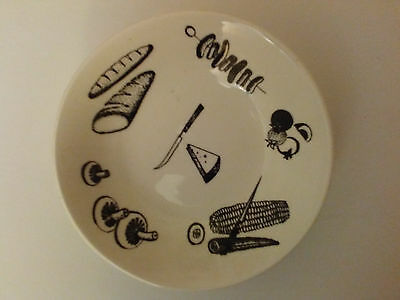 RIDGWAY (Attributed) - BARBECUE (Homemaker Type) - Small Dish - Free Post