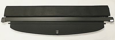 Genuine Peugeot 5008 Parcel Shelf Load Cover Blind 2009-2017 In Black