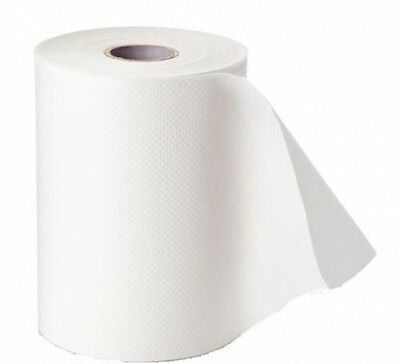 Best Buy Carton 2Ply Paper Towel Roll Super Soft and Absorbent - 16 X 80M