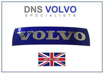 New Genuine Volvo Replacement Grille Badge Logo Emblem 31214625