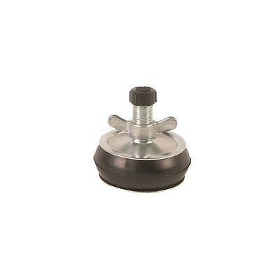 110mm Drain Testing Plug - High Quality - Steel Butterfly