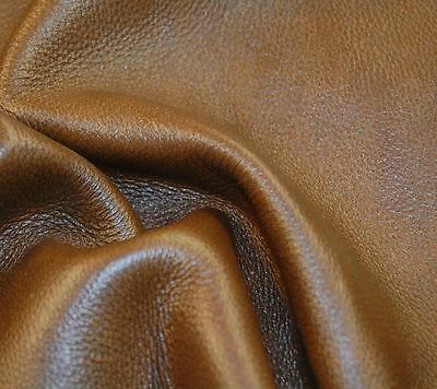 Upholstery Leather Genuine Lambskin Pure Leather Full Hide Furniture Leather 954