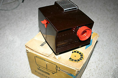 ViewMaster Projector Boxed