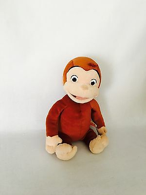 Tickle Laugh And Giggle Curious George.