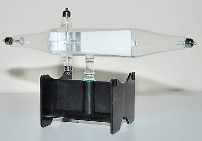 Crookes Cathode ray deflecting tube, X-ray, Geissler Physics Particle CRT