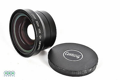 Schneider Century HD 0.65X Wide Angle Converter (for Sony V1U and FX7) {86mm}