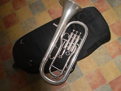 Tenor Horn Boosey & Hawkes Imperial 1975
