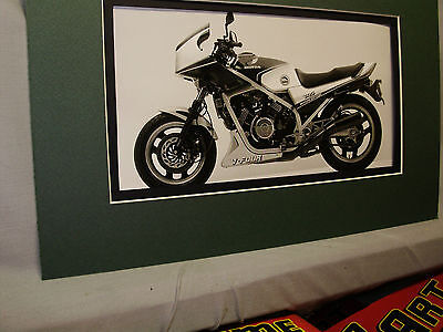 1983 Honda VF750F Intercepter Japan   Motorcycle Exhibit from Automotive Museum