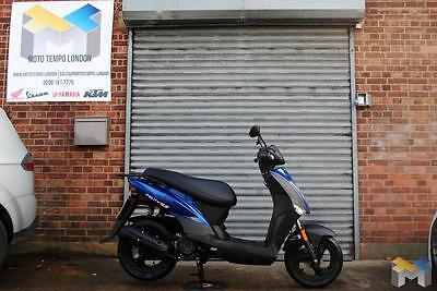 2016 Kymco Agility 125. Immaculate Condition, Fully Checked and Inspected