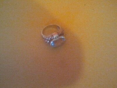 unisex silver 925 ring