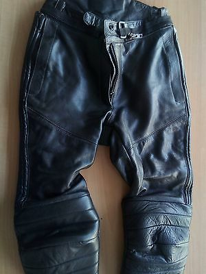 TAKAI by Gericke Motorcycle racing leather pants Size 38