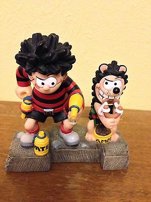 Robert Harrop Bp04 Dennis The Menace Collection ! Fully Loaded !