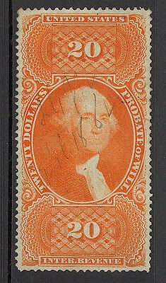 Us Revenues-1St Issue, R99C, Four Nice Mrgns