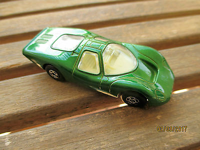 Matchbox No 45 Ford Group 6 1969 Nm +
