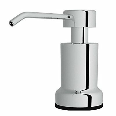 Built in foaming Soap Dispenser - Stainless Steel (Polished)...NEW