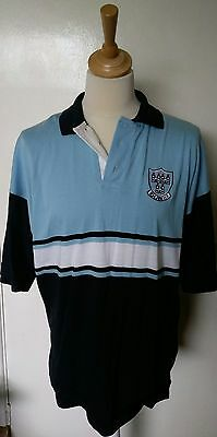 Dublin GAA Vintage Connolly Gaelic Football Jersey (Adult XL)