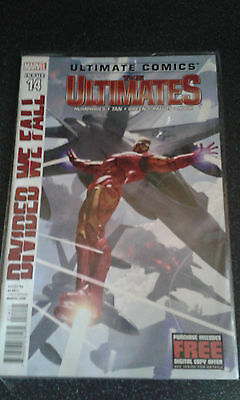 The Ultimates Issue 14