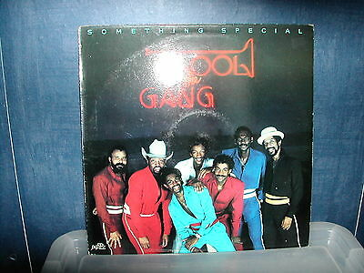 Kool and the Gang-Something special LP 1981