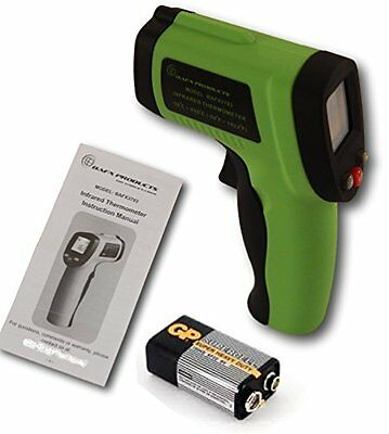 BAFX Products® - Non Contact - Infrared (IR) Thermometer (-58F - +1,022F) ...NEW