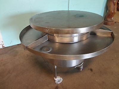 """mongolian Stove"" S.s. Commercial 36"" N.gas Mongolian Style Grill/griddle"