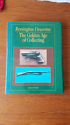 REMINGTON Firearms - The Golden Age of Collecting