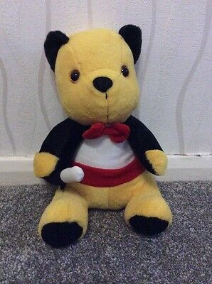 Sooty Soft Toy **FREE UK POSTAGE**