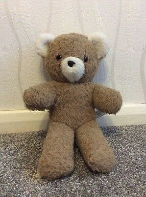 Vintage Chad Valley Chiltern Teddy Bear **FREE UK POSTAGE**