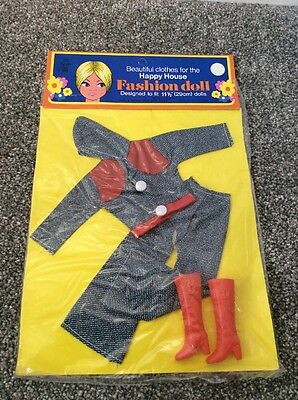Happy House Fashion Doll Clothes **FREE UK POSTAGE**