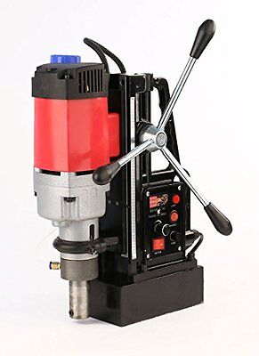 """Steel Dragon Tools MD50 Magnetic Drill Press with 2"""" Boring Diameter and 2...NEW"""