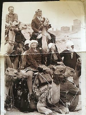 Vintage Photo From 1903