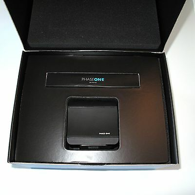 Phase One P40+ Digital Back Phase/Mamiya Mount Excellent+++ Condition