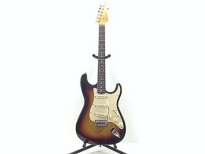 Guitarra Electrica Fender Stratocaster Made In Japan 1753344