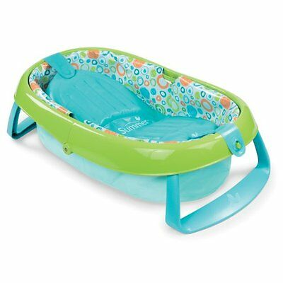 Summer Infant EasyStore Comfort Tub, Neutral...NEW