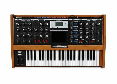 Moog Minimoog Voyager Performer Analog Synth SYNTHESIZER USED - PERFECT CIRCUIT