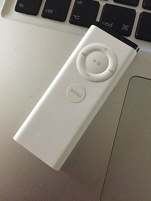 Apple Remote Control Model A1156